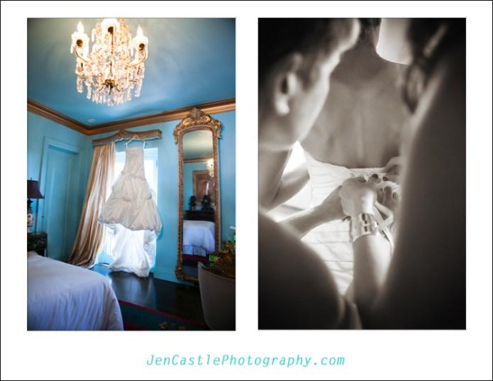 los angeles, wedding, the paramour mansion, los feliz, Jen Castle Photography