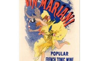 Mariani Wine (Coca Wine)