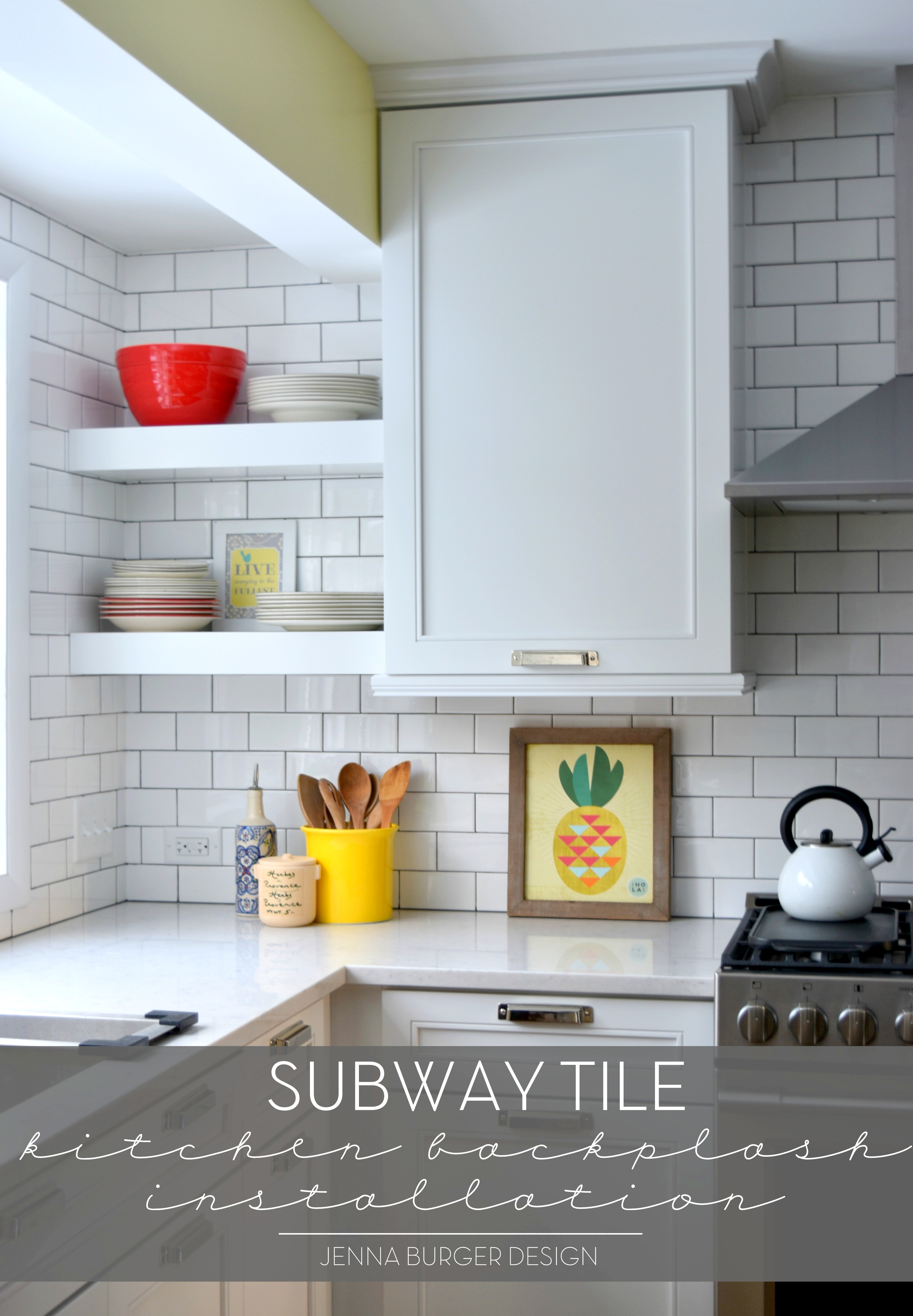 subway tile kitchen backsplash installation installing kitchen backsplash Subway Tile There are many styles colors How do you choose the right