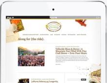 Contemporary Pilgrim Website