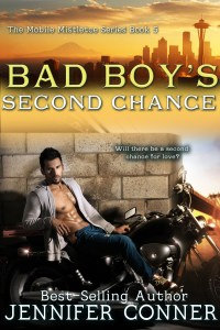 Bad Boy Second Chance
