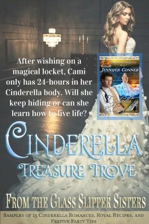 Cinderella Block Ad