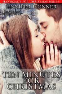 Ten Mintues for Christmas