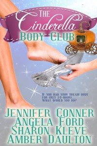 The Cinderella Body Club Boxed set