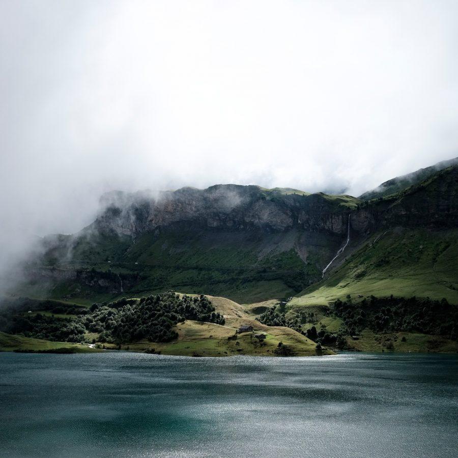 A Wisp of Fog