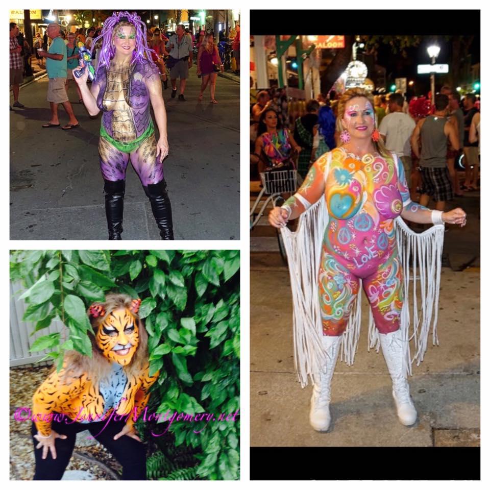 Jolly Key West Fl Fantasy Fest Photos 2014 Fantasy Fest Photos 2013 Body Painting Key West Fantasy Fest Body Painter Jennifer Montgomery Crazyfaces Face Painting Philadelphia dpreview Fantasy Fest Photos