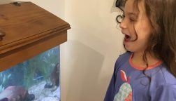 Why You Should Never, Ever Buy Your Kid a Fish. Ever.