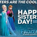 Happy Sisters Day