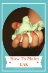 how to make gak