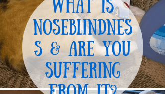 What is Noseblindness & Are You