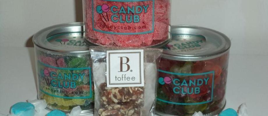 Better Candy, Bigger Smiles with the Candy Club