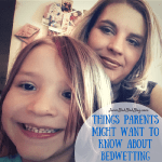 Things Parents Might Want To Know About Bedwetting