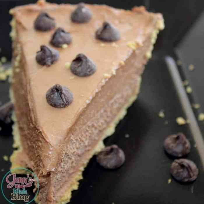 Easy, Nutella No-Bake Cheesecake Recipe Super Easy Nutella No-Bake Cheesecake Recipe Nutella No-Bake Cheesecake