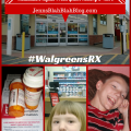 Walgreen Mobile App Medication Refills, Prescription History and More #Spop #WalgreensRX #cbias