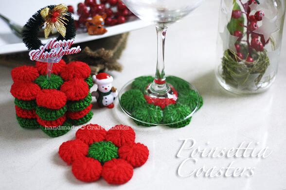 25+ free crochet Christmas ornament patterns