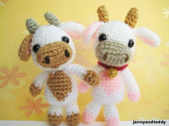 free amigurumi baby ow pattern by jennyandteddy