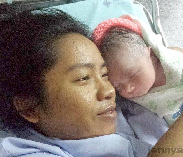 birth story1