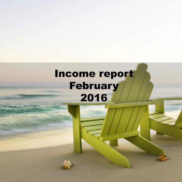 income report craft blog