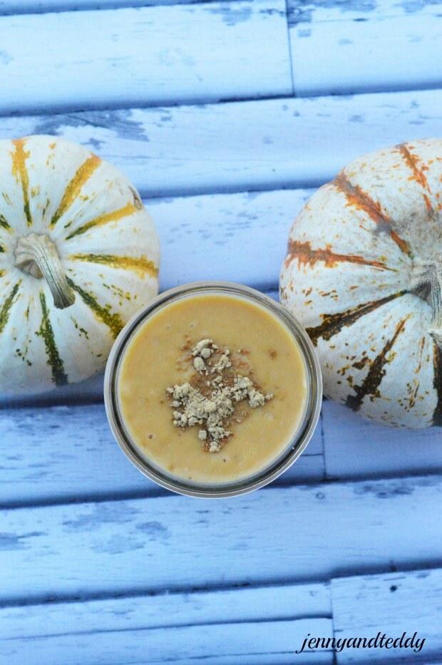 pumpkin-spice-ginger-vegan-smoothie3