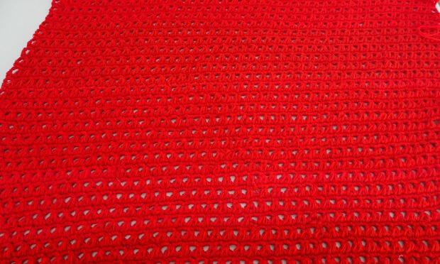 cocoon cardigan crochet