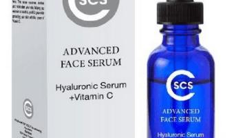 Hyaluronic Serum + Vitamin C