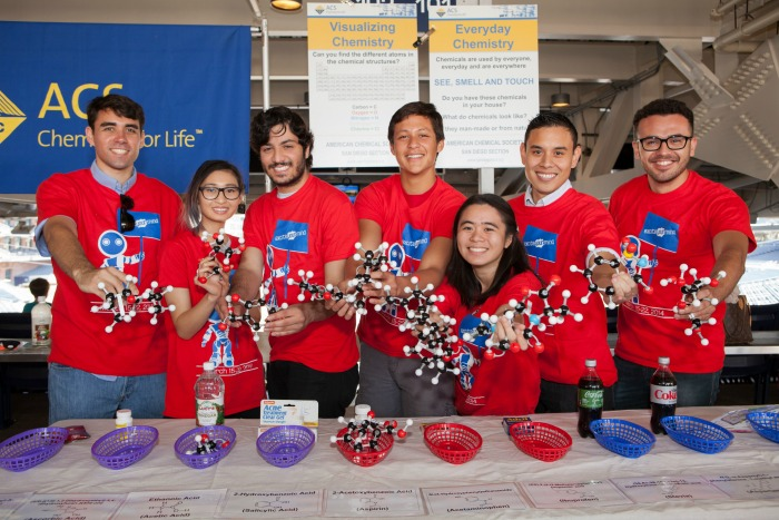 5 Reasons to Attend the FREE STEM Expo Day, March 5 at PETCO Park!