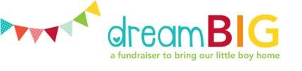 dream big fundraiser