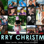 Merry Christmas: Family Card 2012