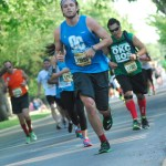 Oklahoma City Marathoners Run for Boston