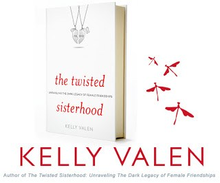 Twisted Sisterhood Kelly Valen