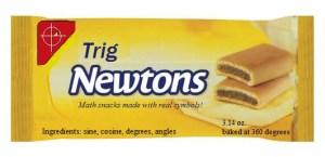 trig newtons