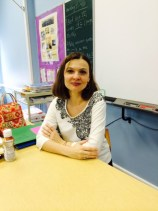"A strong believer in the importance of female empowerment, English teacher Ms. Gulitti has an encouraging perspective on the subject. ""I've never not felt empowered. Girls should keep pursuing what it is that makes them happy and what makes them want to learn. So yes, girls can excel in math and science, and I think that we do see that at this school. I didn't become a teacher because it was a female job. I became a teacher because that was what I wanted to do."""
