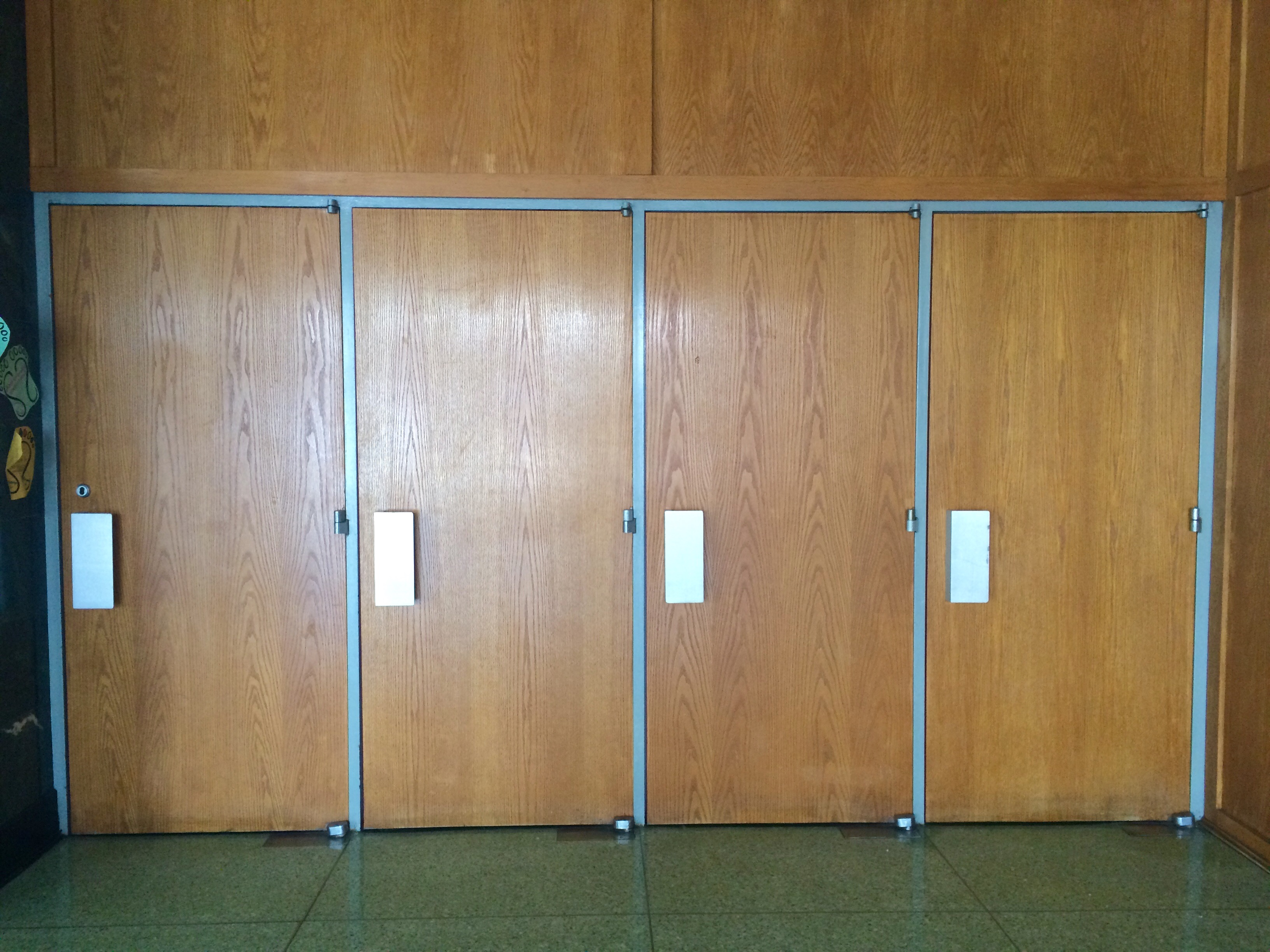 Auditorium Doors : auditorium doors - pezcame.com