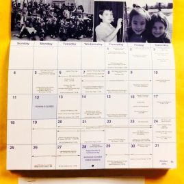 The current school calendar includes many Jewish and Christian holidays, while excluding those of other faiths.