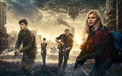 "Wave Goodbye to ""The 5th Wave"""