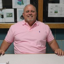 "Physical education and business teacher Mr. Klobus has been working at Jericho for 21 years. When asked what he will miss about his students, he said, ""Just having fun in the classroom, enjoying what I do, the enthusiasm of the students, the creativity. They're very open-minded and willing to work hard."""
