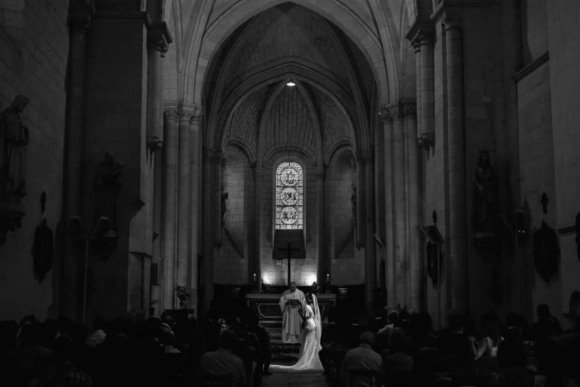 mariage cérémonie religieuse jeremy fiori wedding photographer