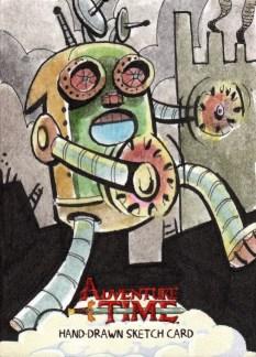 Robo-Jake