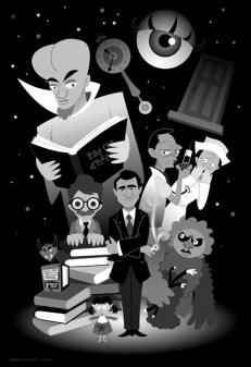 Next Stop, The Twilight Zone
