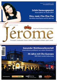 Jerome Ausgabe 10/11