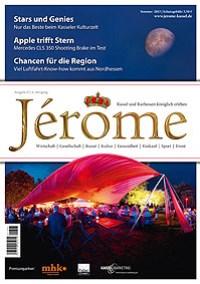 Jerome Ausgabe 07/13