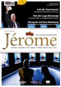 Jerome Ausgabe 05/15