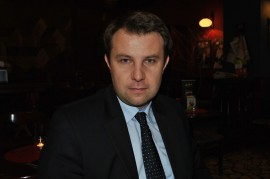 Jérôme Viaud- Relations internationales