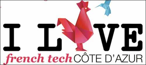 Jérome Viaud- French tech cote d'azur