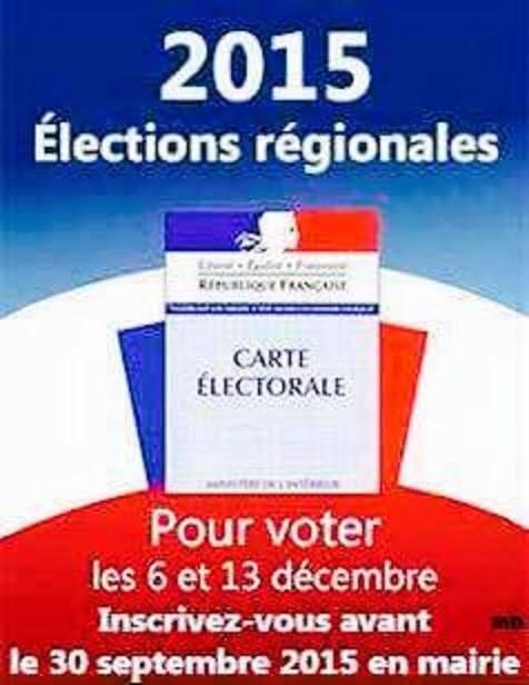 Jérôme Viaud- Régionales