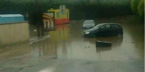 Jérome Viaud- inondation2015