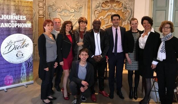 Conférence de Presse Journées de la Francophonie 02