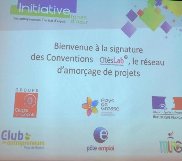 1er Dispositif CitéLab en partenariat avec Initiatives Terres d'Azur 02