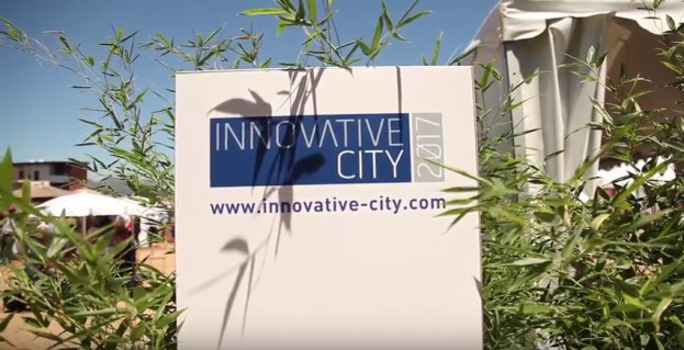 innovative city