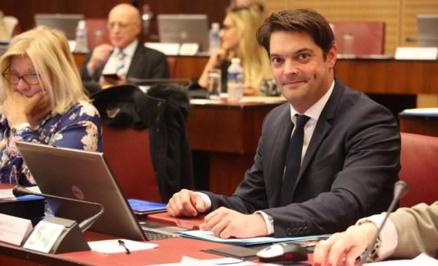Validation du budget primitif au Conseil Départemental